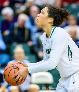 Maine vs Dartmouth Women's Basketball