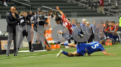 SCOTT Mitchell  copyright  2013   April 13      scottmitchellphotography.smugmug.com     Chivas USA vs Colorado Rapids