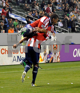 SCOTT Mitchell  copyright  2013   april two 7  scottmitchellphotography.smugmug.com     Chivas USA Tie San Jose Earthquakes