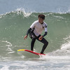 Malachi Williams at Mondos Beach Ventura, CA. 08-03-2017