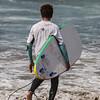 Malachi Williams Surfing at Mondos Beach Ventura, CA. 08-03-2017