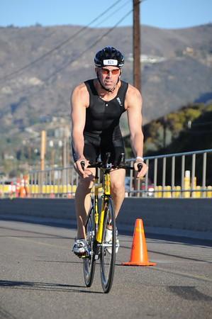 Malibu Triathlon 2015