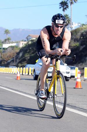 Malibu Triathlon 2016