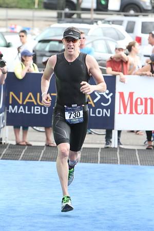 Malibu Triathlon 2017