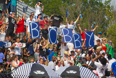 Bobby Worrest fan club