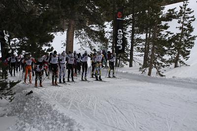 2010 April Mammoth Ski