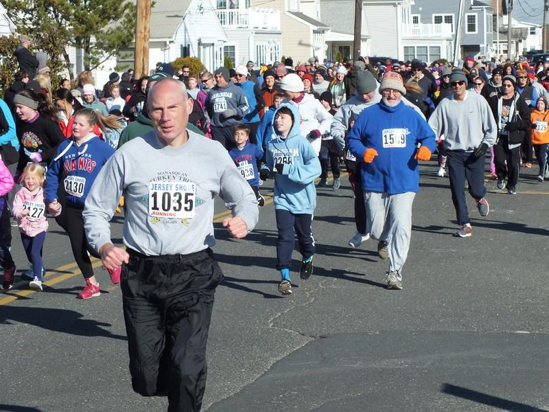 Manasquan Turkey Mile 2014 2014-11-22 008