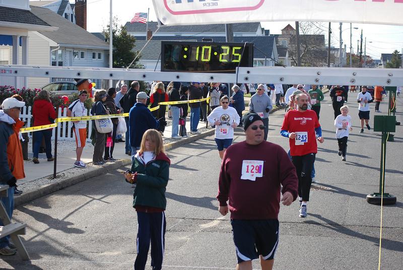 Manasquan TT 2011 One Mile 113