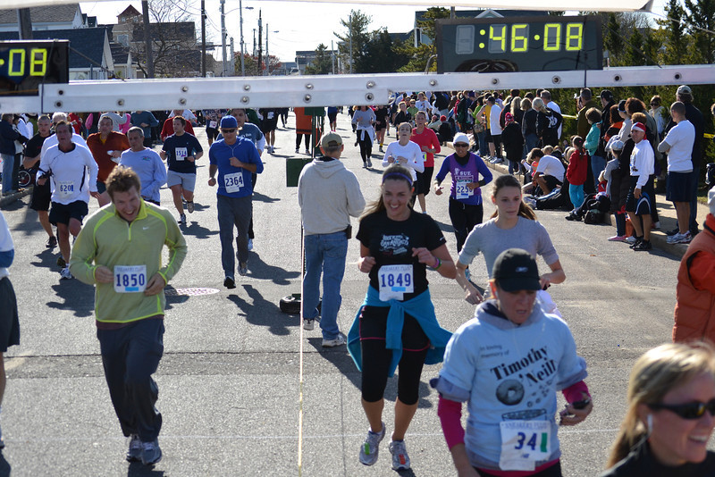 Manasquan Turkey Trot 5 Mile 2011 403