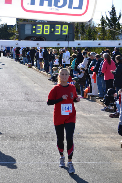 Manasquan Turkey Trot 5 Mile 2011 151