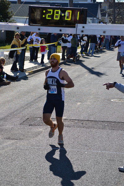 Manasquan Turkey Trot 5 Mile 2011 012