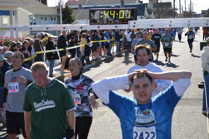 Manasquan Turkey Trot 5 Mile 2011 329
