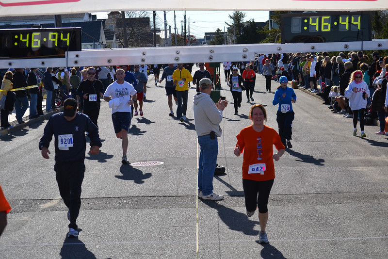 Manasquan Turkey Trot 5 Mile 2011 419