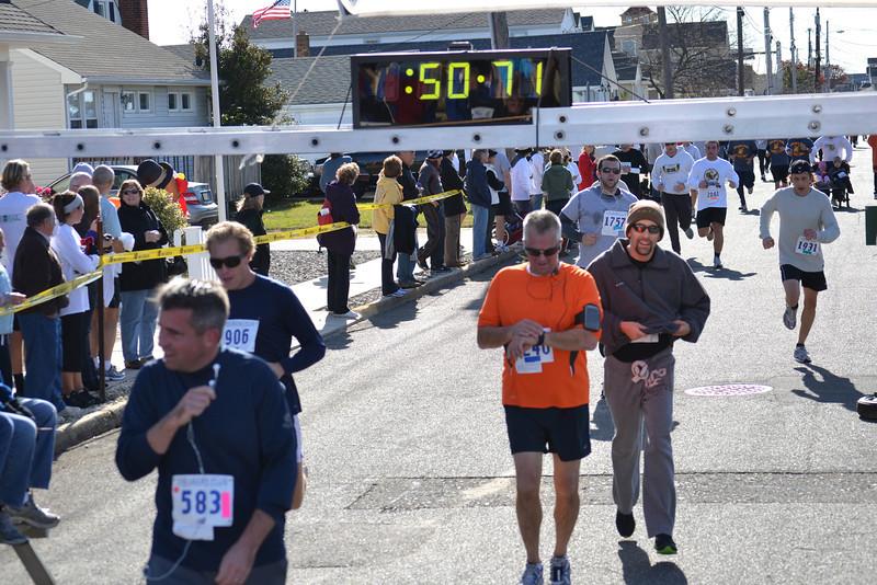 Manasquan Turkey Trot 5 Mile 2011 537