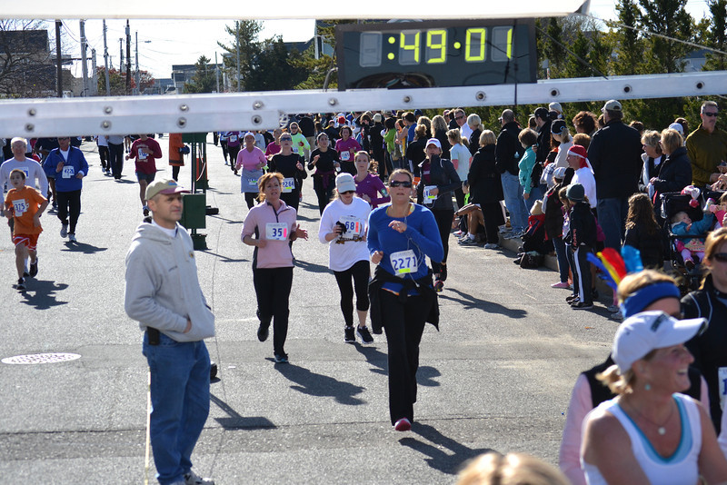 Manasquan Turkey Trot 5 Mile 2011 498
