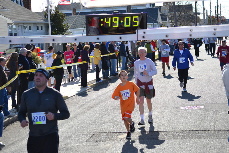 Manasquan Turkey Trot 5 Mile 2011 501