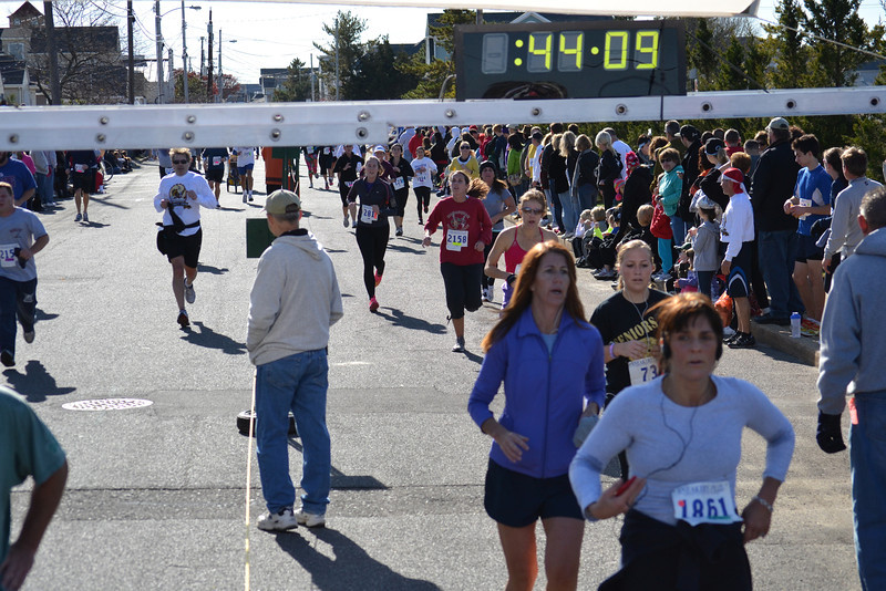 Manasquan Turkey Trot 5 Mile 2011 334