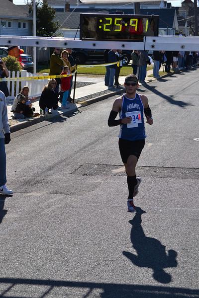 Manasquan Turkey Trot 5 Mile 2011 006