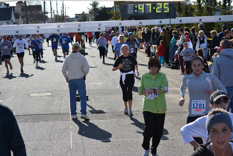 Manasquan Turkey Trot 5 Mile 2011 441