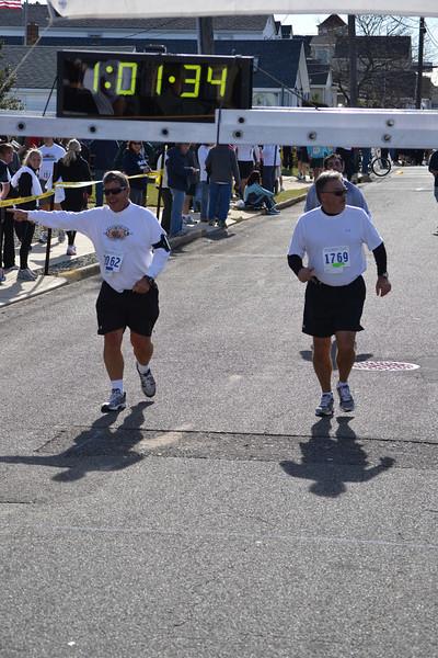Manasquan Turkey Trot 5 Mile 2011 816
