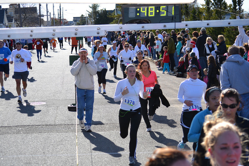 Manasquan Turkey Trot 5 Mile 2011 493
