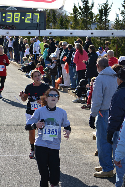 Manasquan Turkey Trot 5 Mile 2011 149