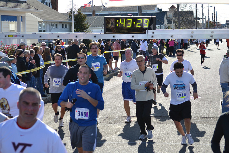 Manasquan Turkey Trot 5 Mile 2011 308