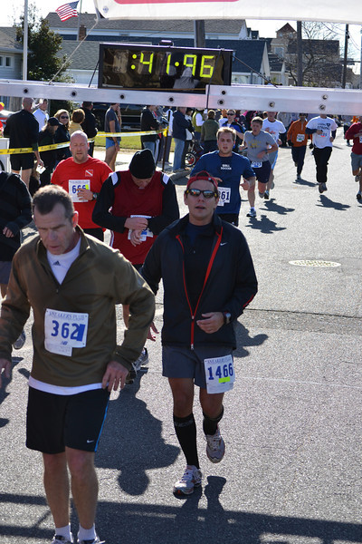 Manasquan Turkey Trot 5 Mile 2011 258