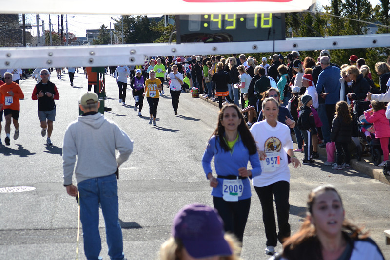 Manasquan Turkey Trot 5 Mile 2011 510
