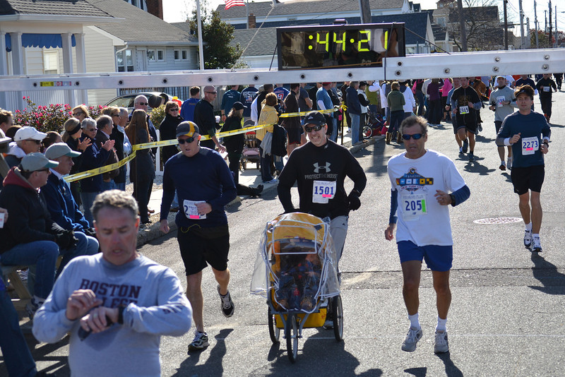 Manasquan Turkey Trot 5 Mile 2011 343