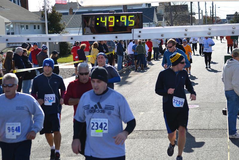 Manasquan Turkey Trot 5 Mile 2011 523