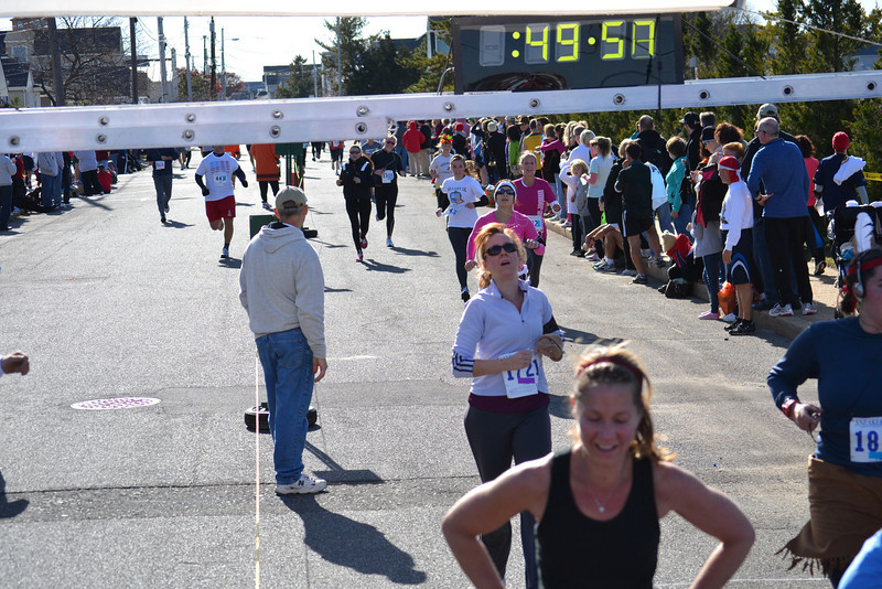 Manasquan Turkey Trot 5 Mile 2011 530
