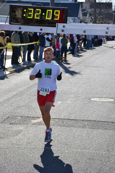 Manasquan Turkey Trot 5 Mile 2011 039