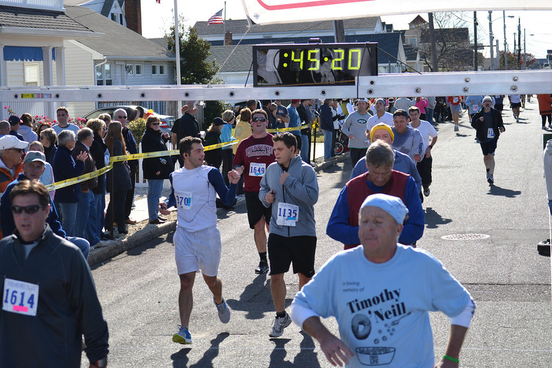 Manasquan Turkey Trot 5 Mile 2011 378