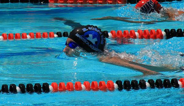 Manteca Aquatics 2009