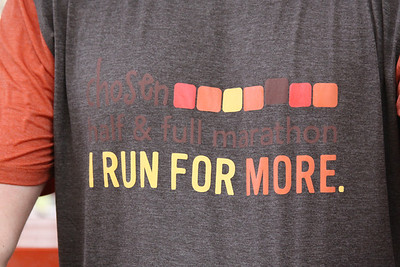 Chosen Boise Marathon 2012