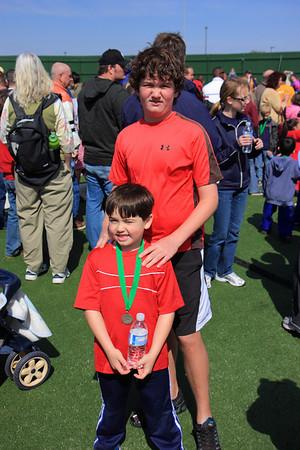 Marathon Kids 2009
