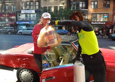 Marathon Sunday 2012