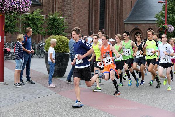 2017 Stratenloop Rijkevorsel
