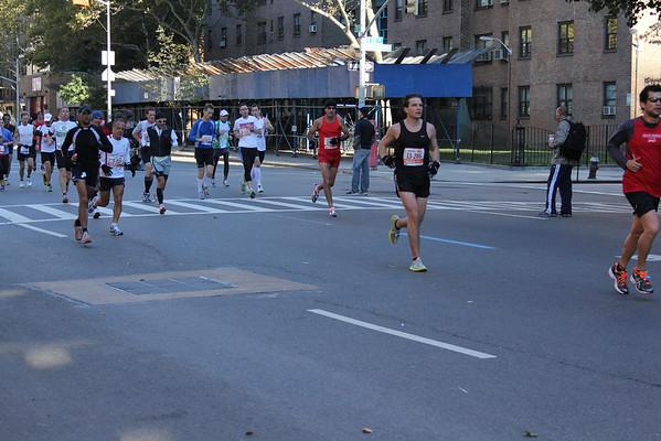 ING New York City Marathon 2010