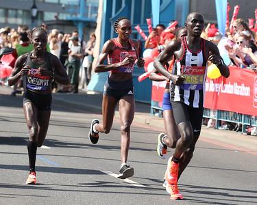 2018 Virgin Money London Marathon