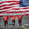Disabled Marathon Runners