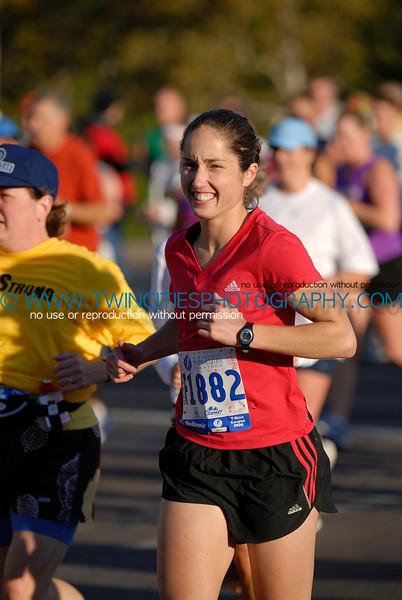 2006 Twin Cities Marathon