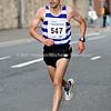 Ards Half Marathon 2010