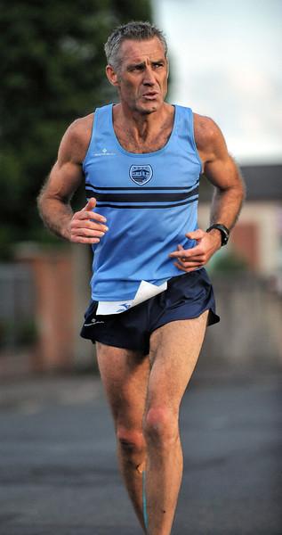 Ards Half-Marathon 2013