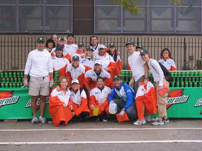 ING NYC Marathon 2005