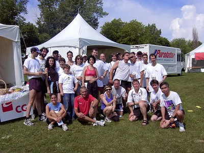 Standard Life Marathon (2004)