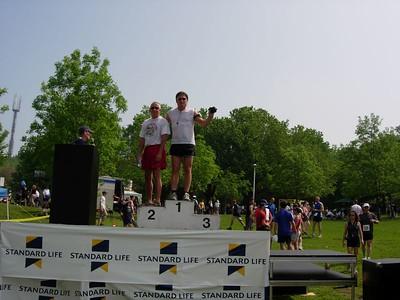Standard Life Marathon (2005)