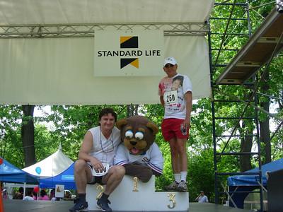 Standard Life Marathon 2006