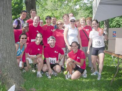 Standard Life Marathon 2007